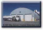 INDUSTRIAL/SMALL BUSINESS: Workshops & Storage, Aircraft Hangars