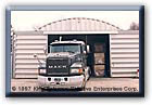TRUCKING: Storage & Workshops